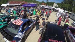 NEFR 2015 CPD Racing