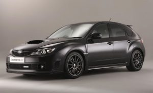 15 Things You Forgot About The Subaru Impreza