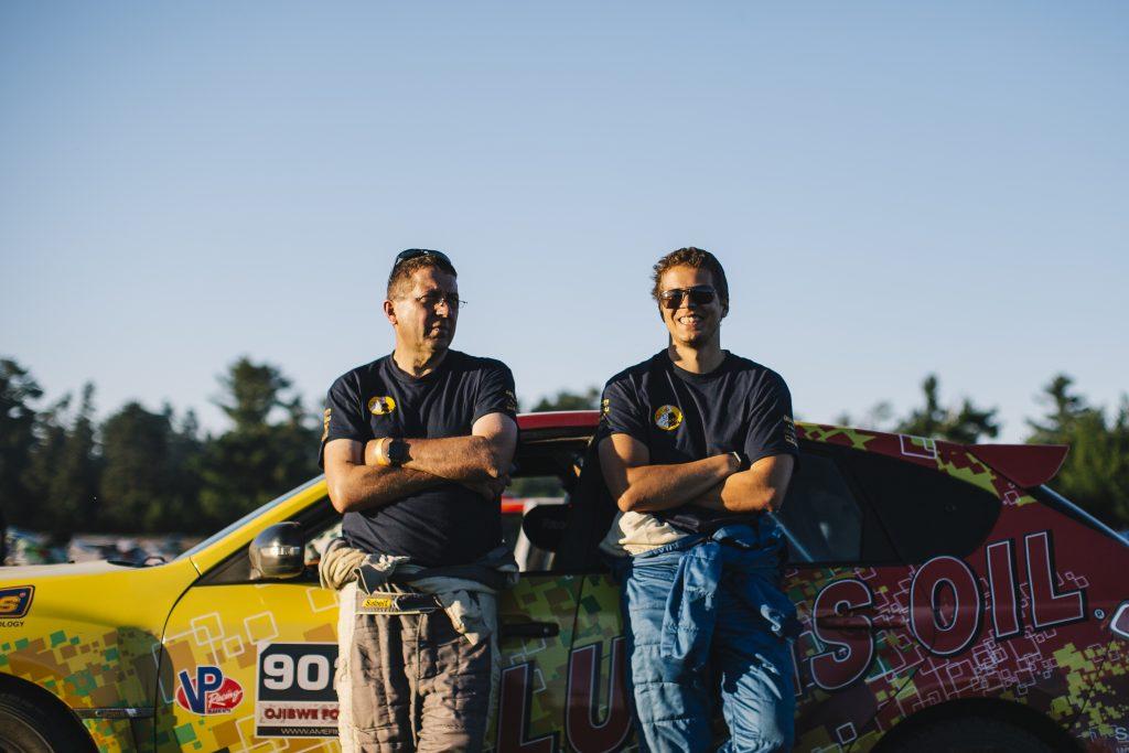 CPD Racing Ojibwe 2020