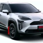 Subaru may be developing a baby hot hatch with Toyota DNA