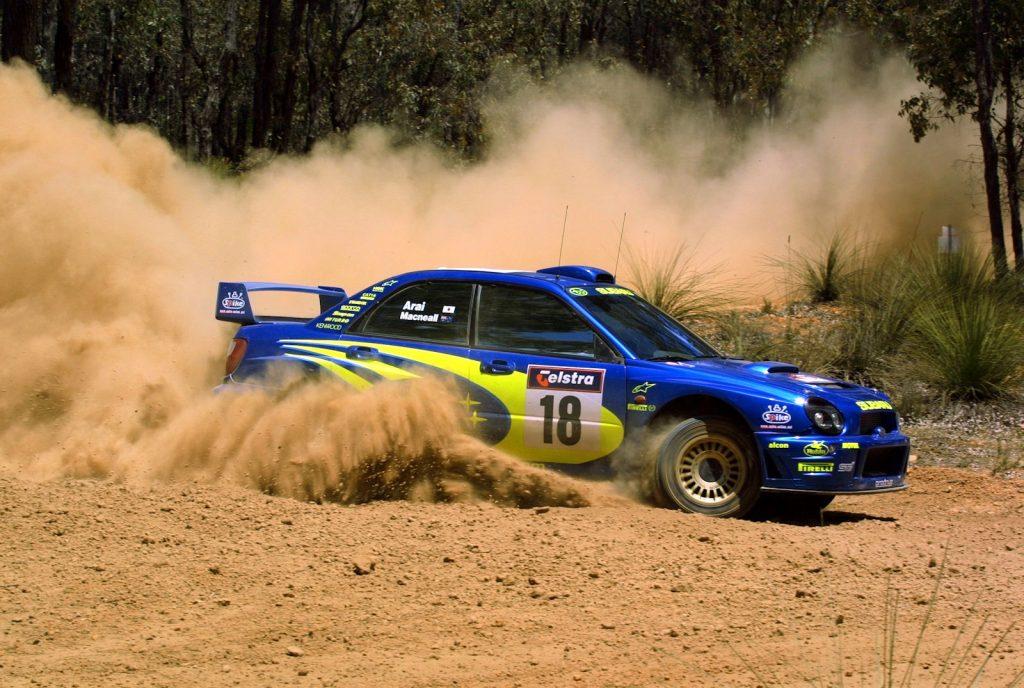2001 Australia