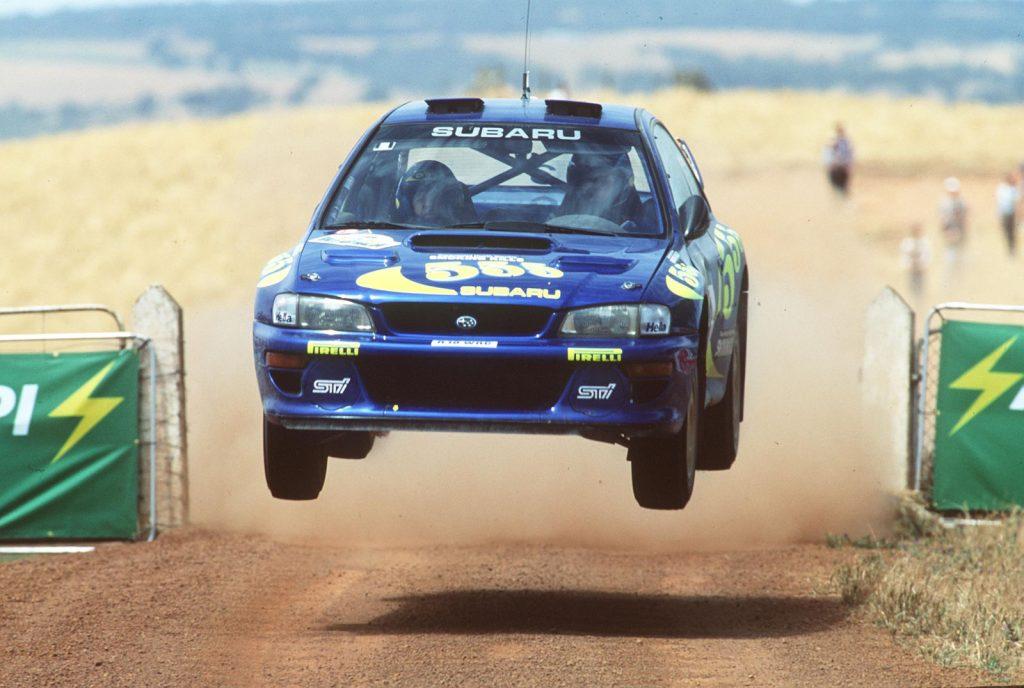 1997 Australia