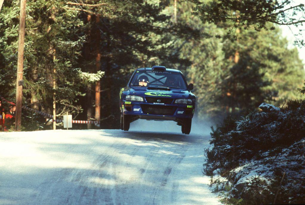 1999 Sweden