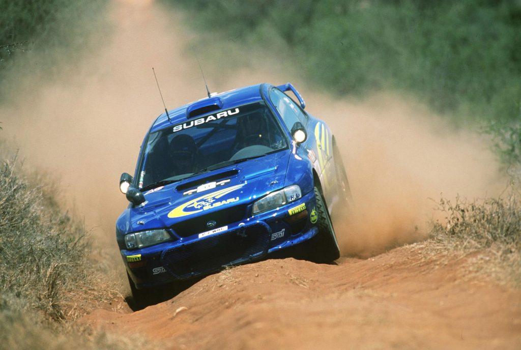 1999 Kenya