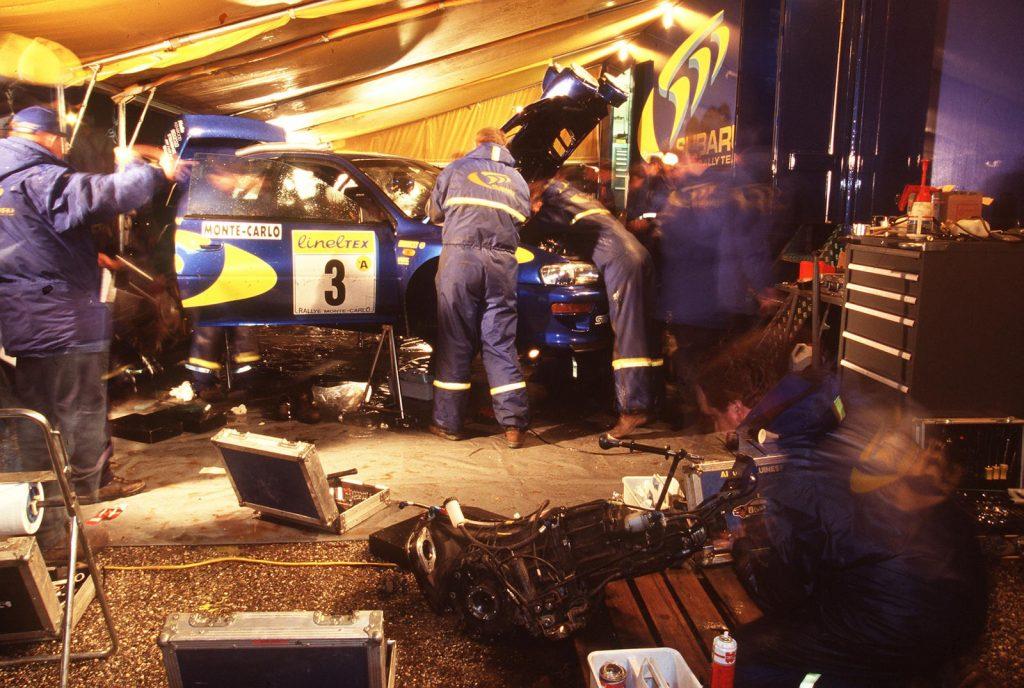 1997 Monte Carlo