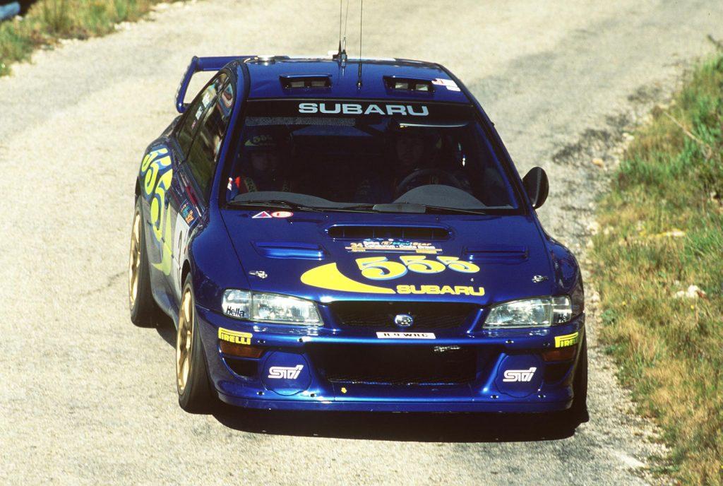 1998 Spain