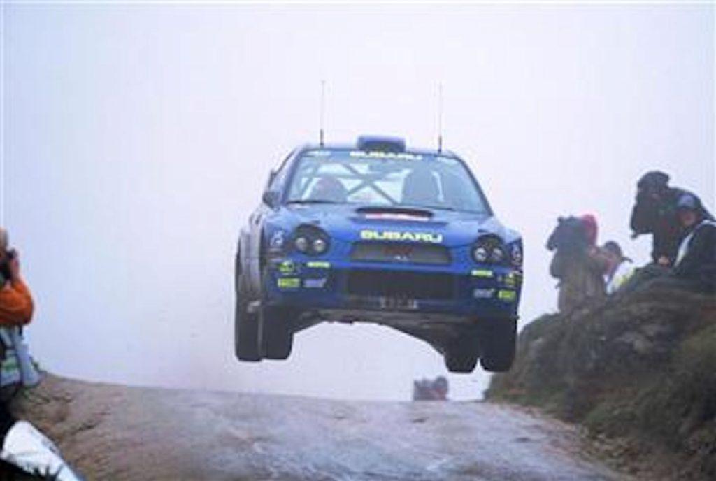 2001 Portugal