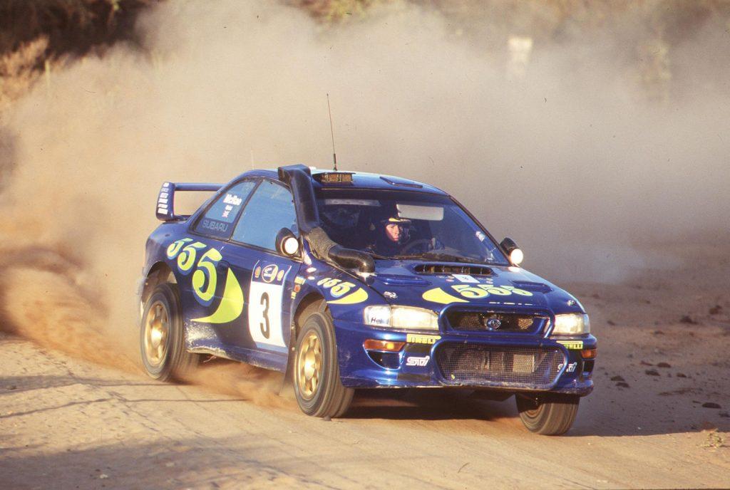 1997 Kenya