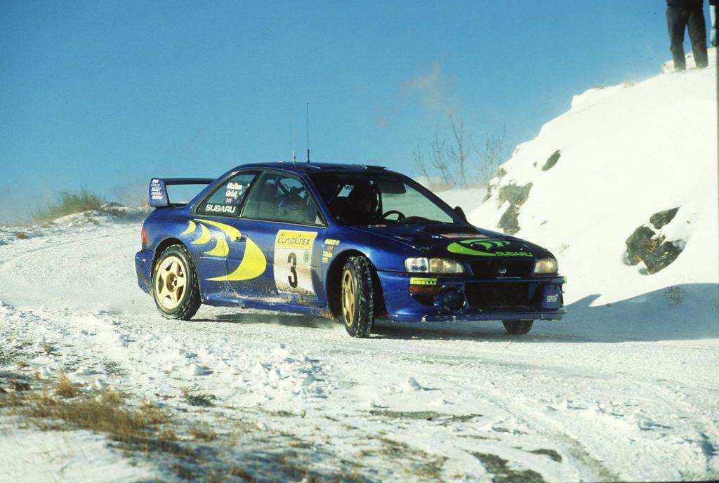 1998 Monte Carlo