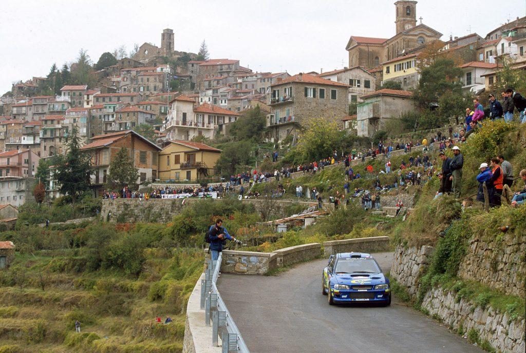 2000 Italy