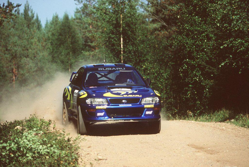 1997 Finland