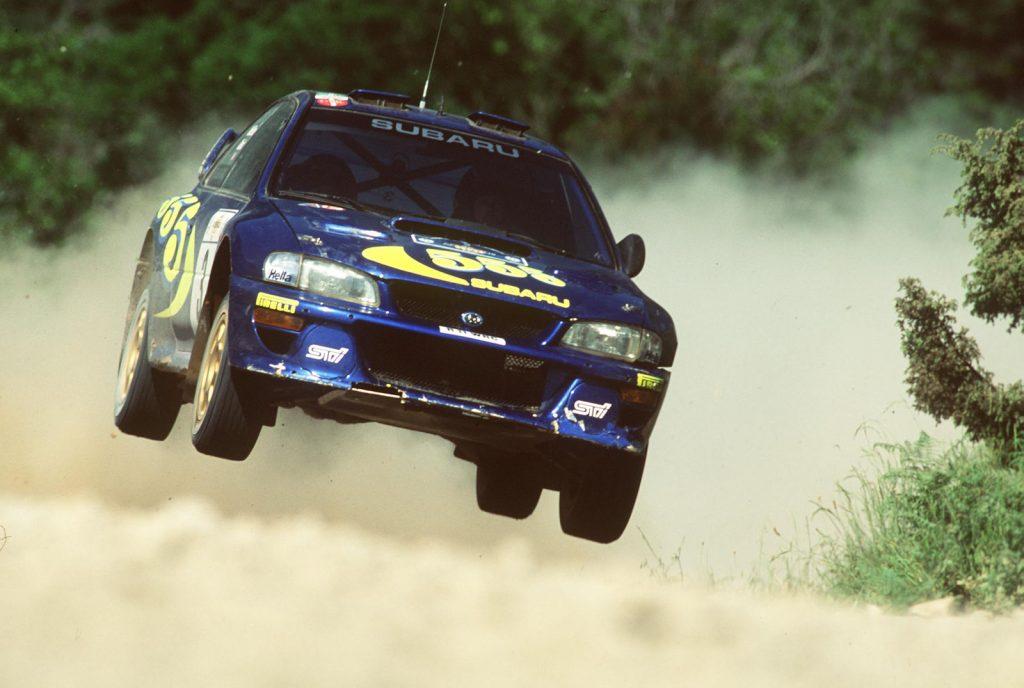 1998 Greece