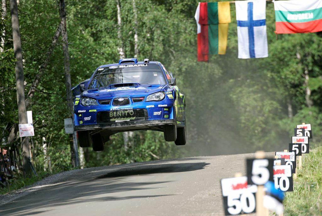 2007 Finland
