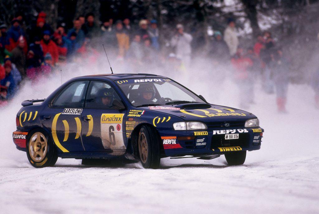 1995 Monte Carlo