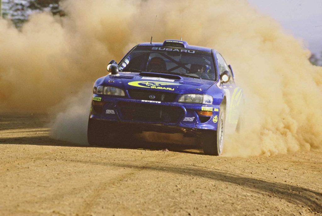 2000 Kenya