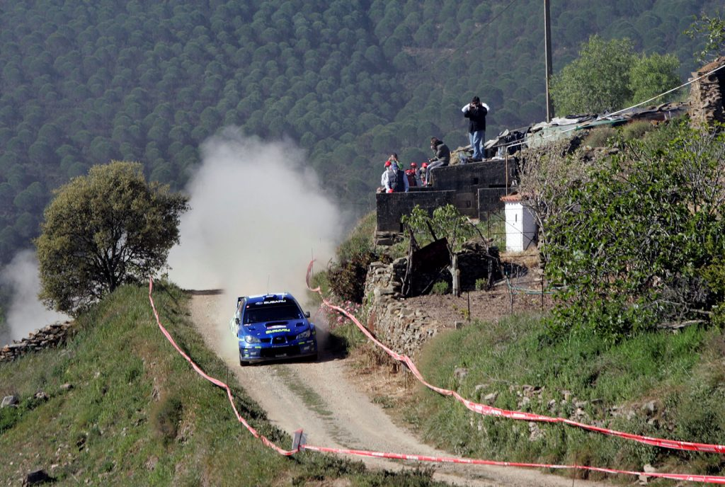 2007 Portugal