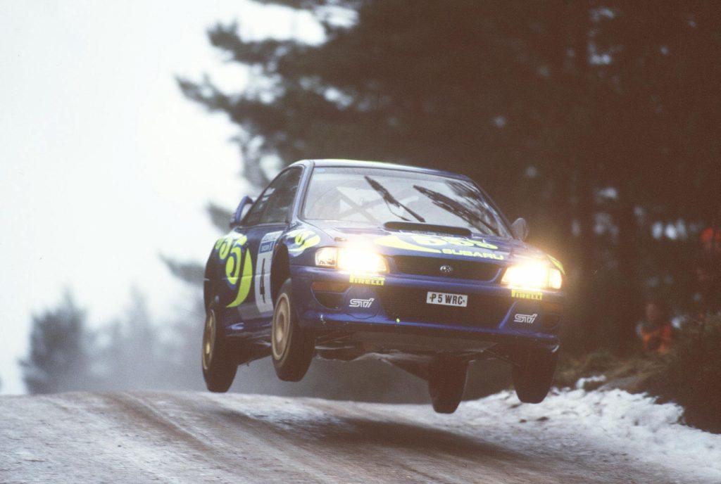 1997 Sweden