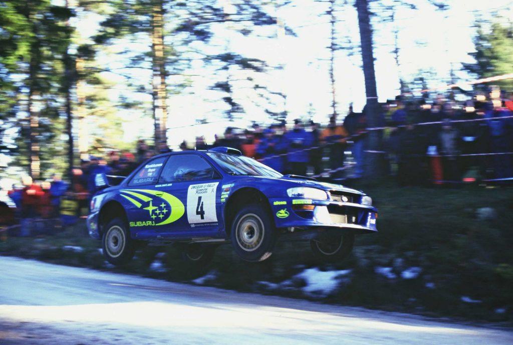 2000 Sweden