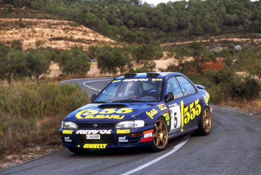 1995 Spain