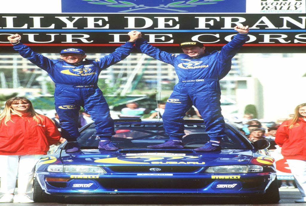1997 France
