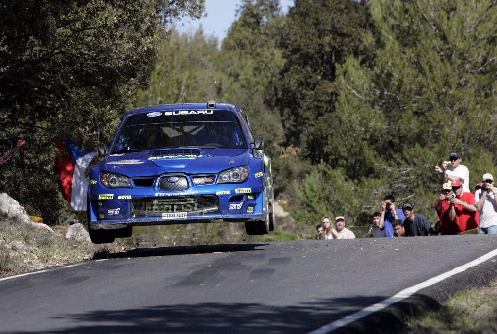 2006 Spain