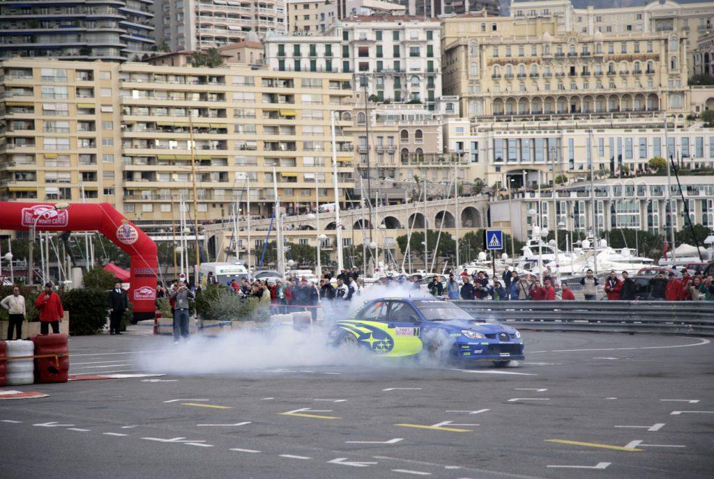 2007 Monte Carlo