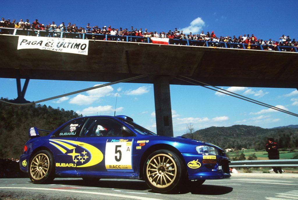 1999 Spain