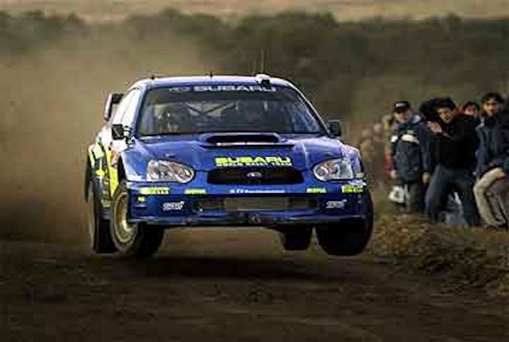 2004 Argentina