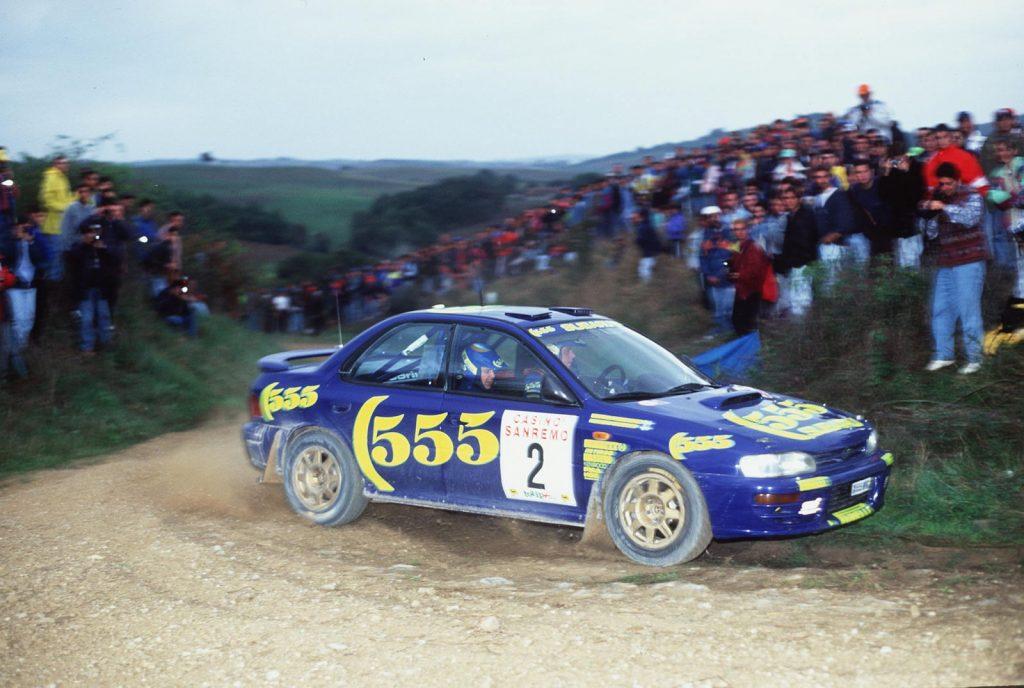 1996 Italy