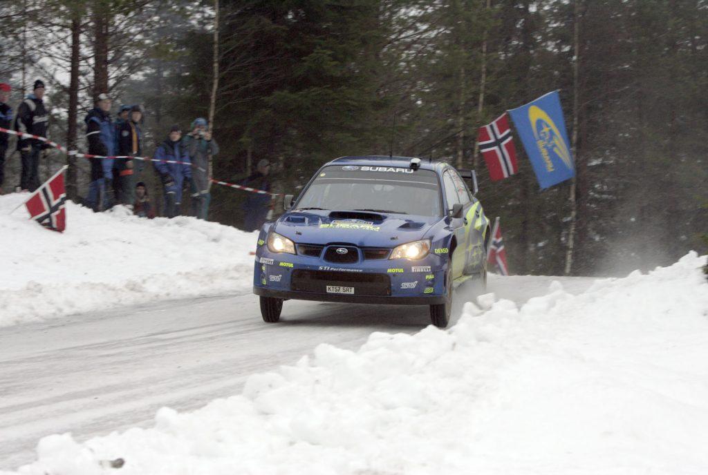 2008 Sweden