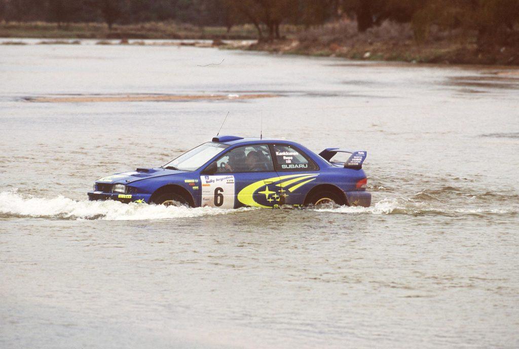1999 Argentina
