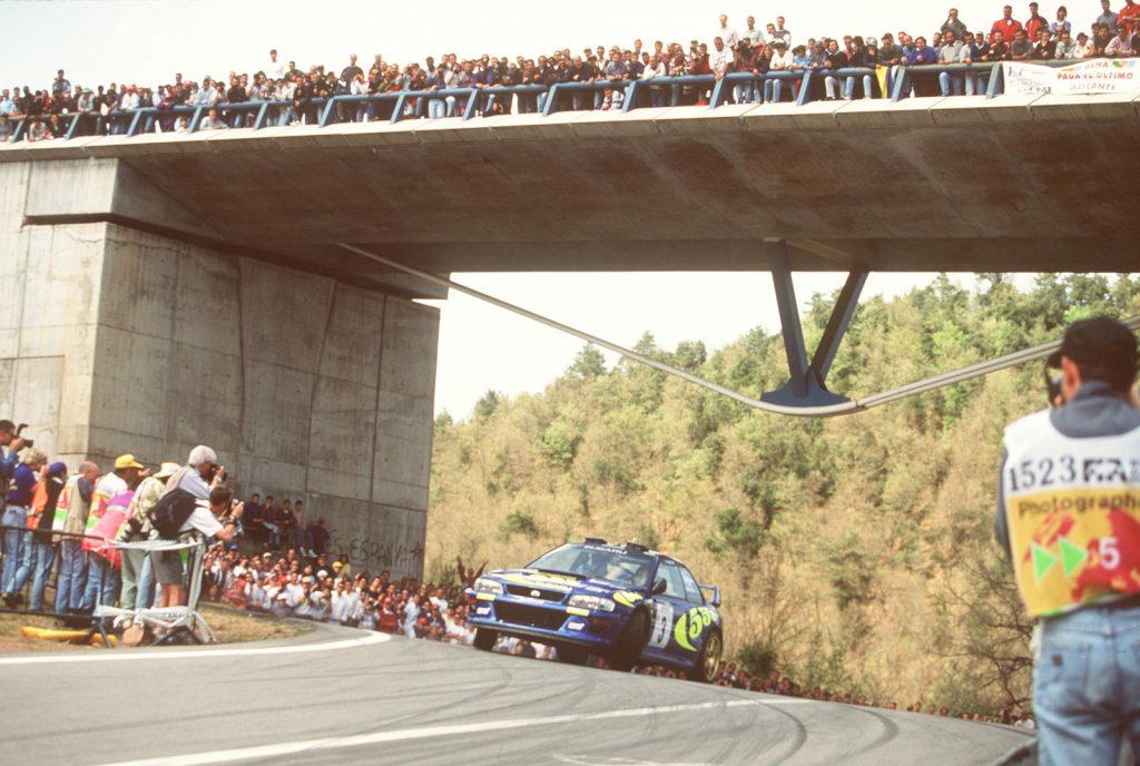 1997 Spain