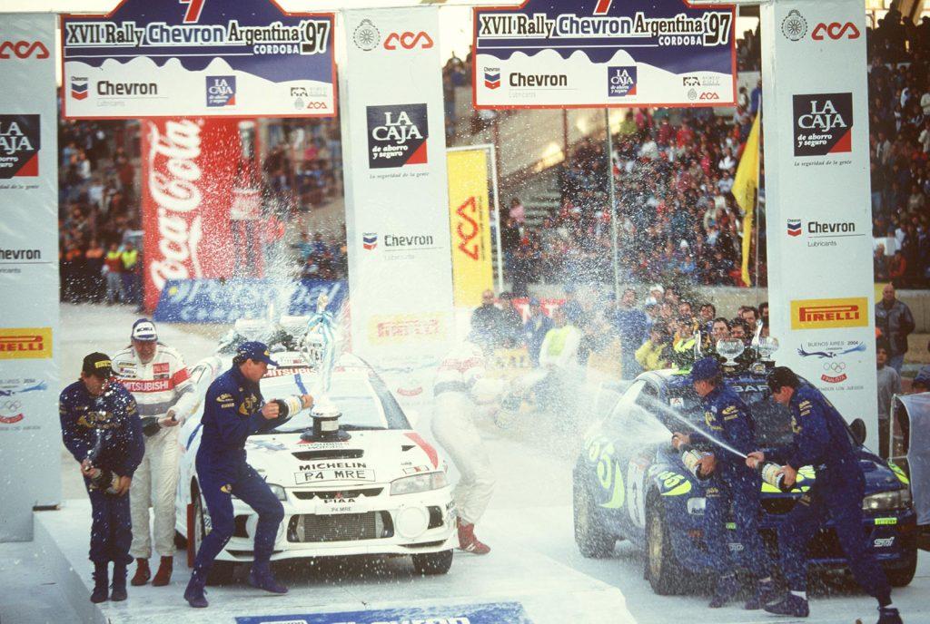 1997 Argentina