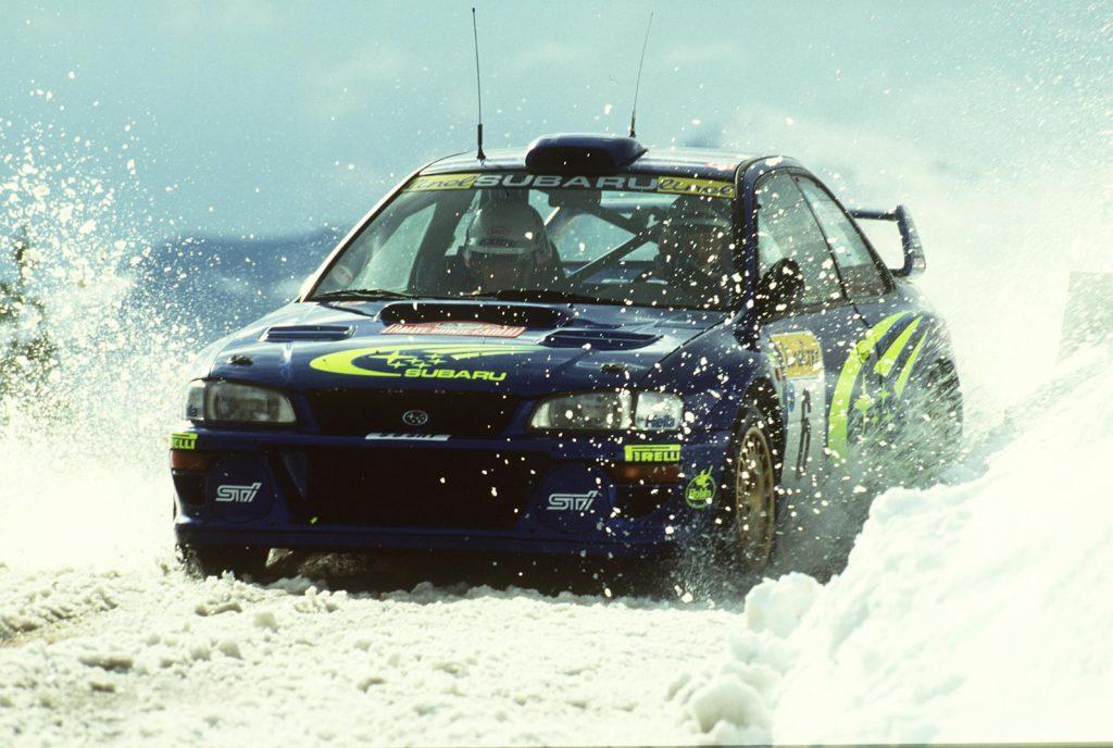 1999 Monte Carlo