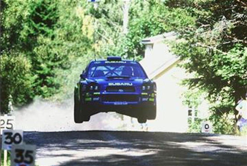 2002 Finland