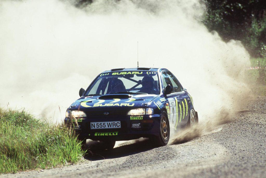 1996 Finland