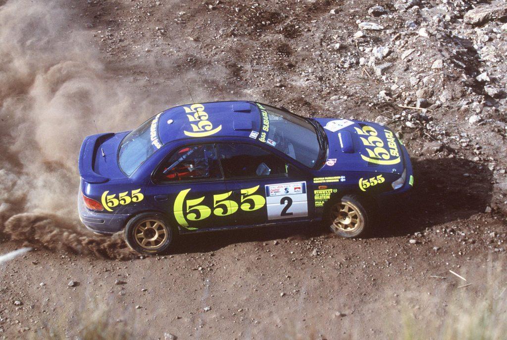 1996 Argentina