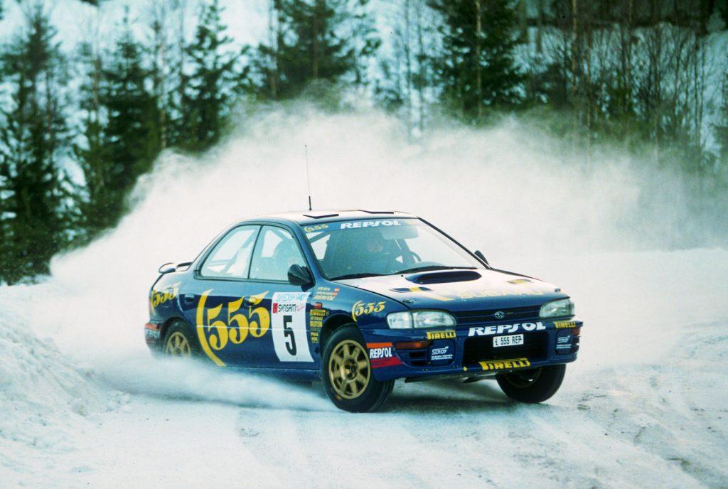 1995 Sweden