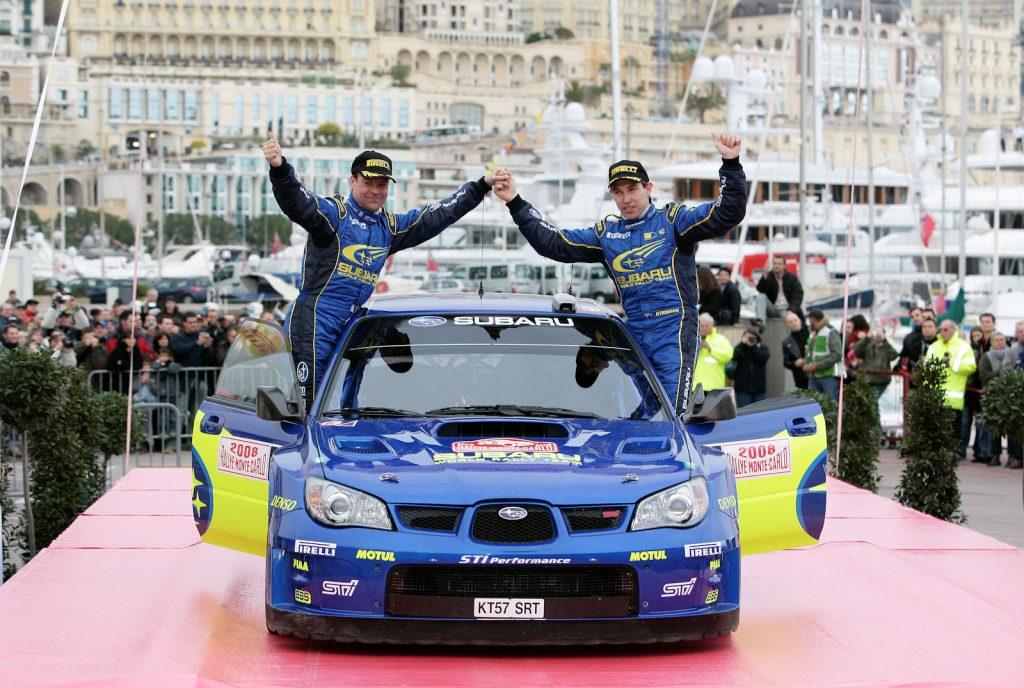 2008 Monte Carlo