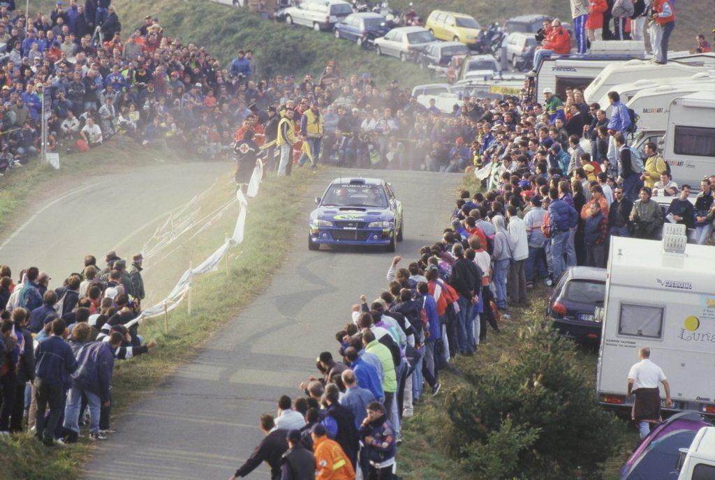 1999 Italy