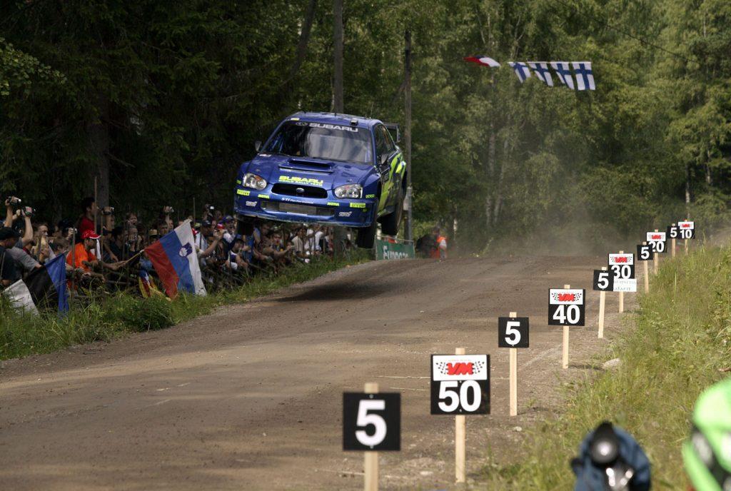 2004 Finland