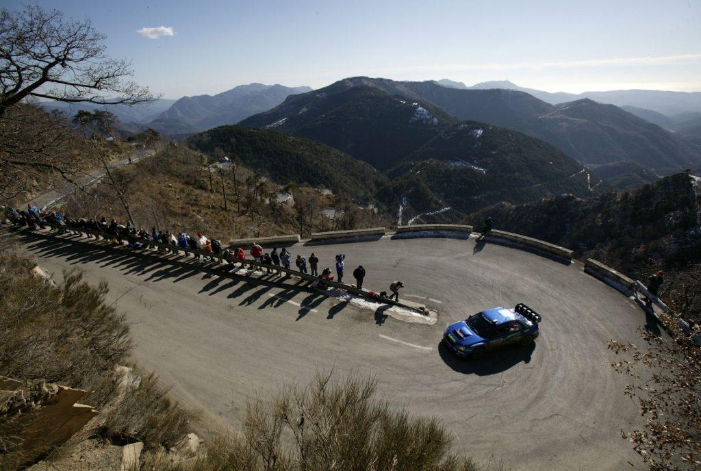 2006 Monte Carlo