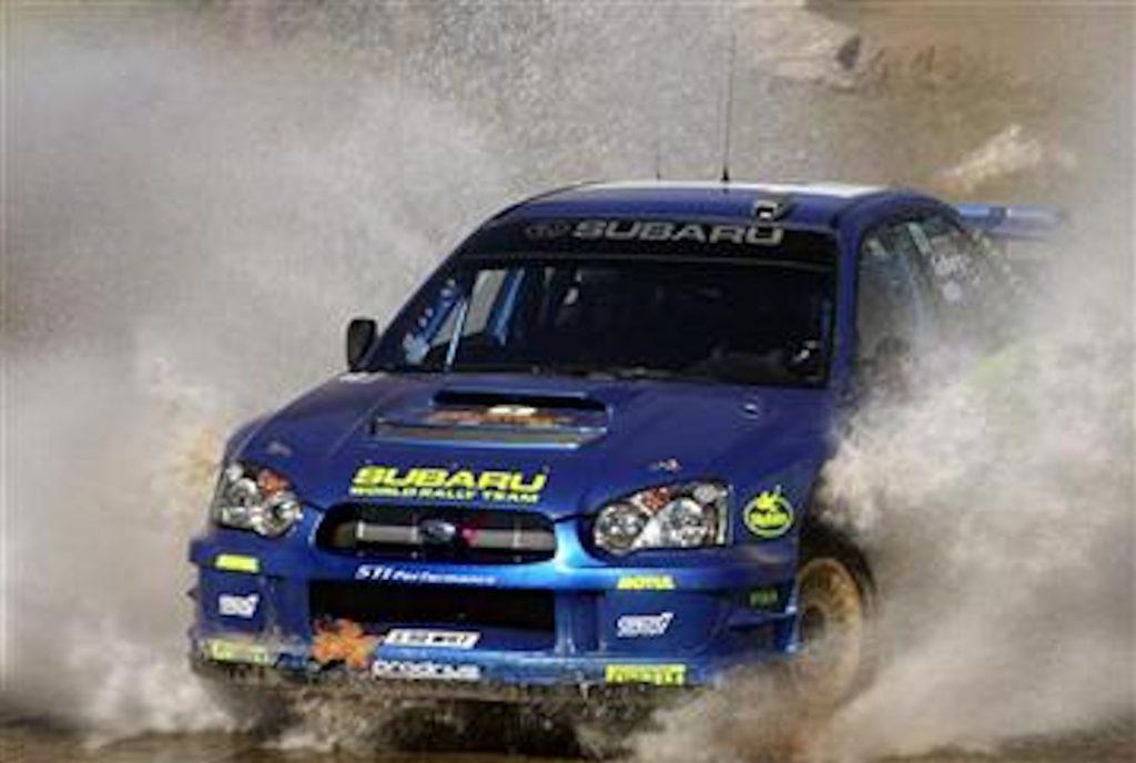 2003 Argentina