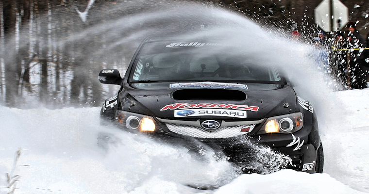 Sno*Drift is this weekend!
